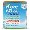 Pure Bliss by Similac Non-GMO Toddler Drink with Probiotics Powder - 24.7oz - image 3 of 4