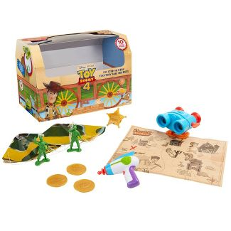 Toy Story in a Box 10pc Set
