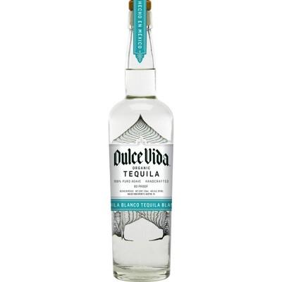Dulce Vida Organic Blanco Tequila - 750ml Bottle