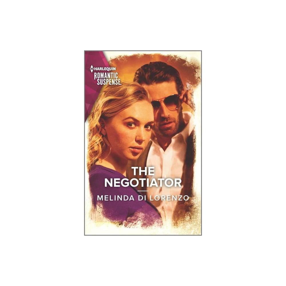 The Negotiator By Melinda Di Lorenzo Paperback