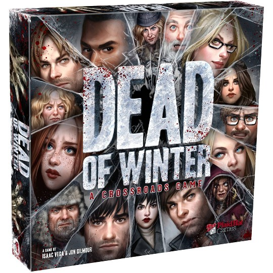Plaid Hat Dead of Winter Game image number null