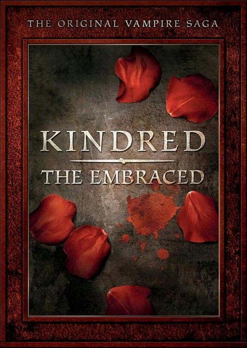Kindred:Embraced the complete serie (DVD) - image 1 of 1