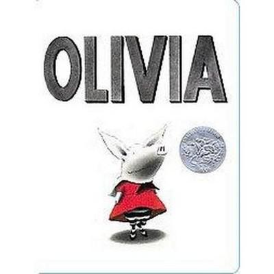 Olivia ( Classic Board Books)by Ian Falconer