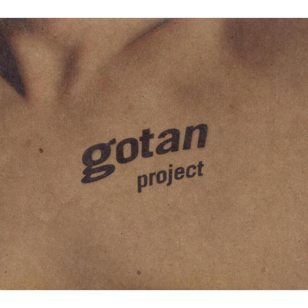 Gotan Project - La Revancha Del Tango (CD)