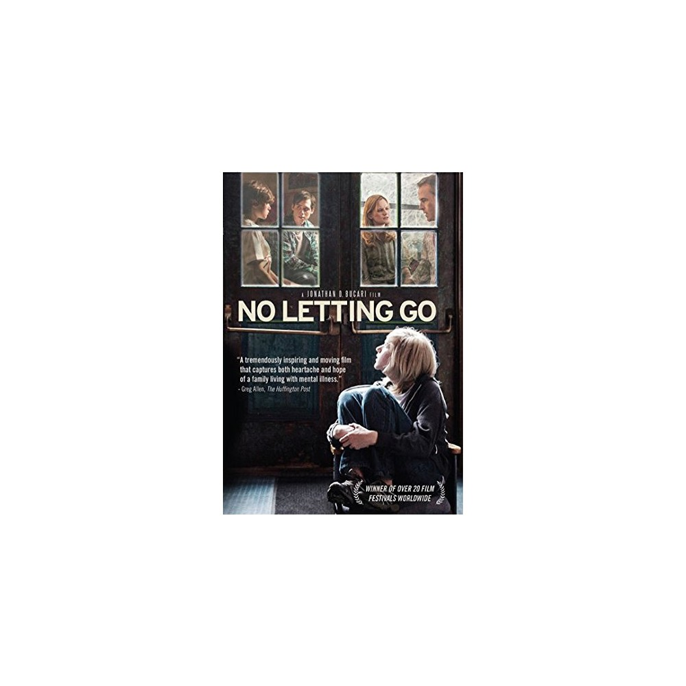 No letting go (Dvd), Movies