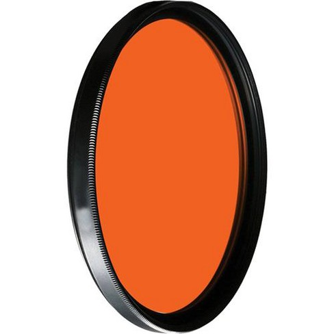 B + W 77mm #40 Multi Coated Glass Filter - Yellow/Orange #16 - image 1 of 1