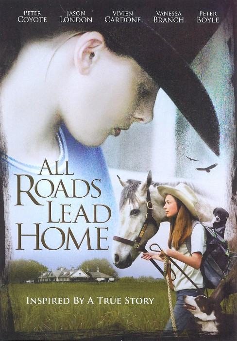 All Roads Lead Home - image 1 of 1