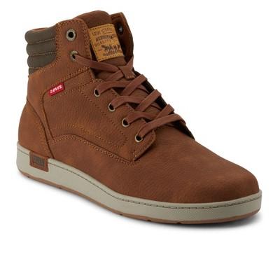 Levi's Mens Colton WX Fashion Hightop Sneaker Shoe