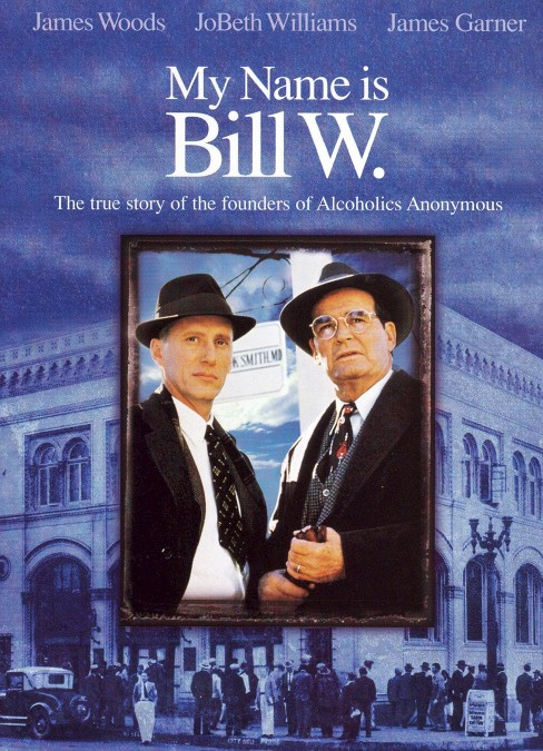 My name is bill w (DVD) - image 1 of 1