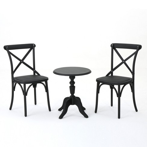 Danish 3pc Nylon Chat Set - Christopher Knight Home - image 1 of 4