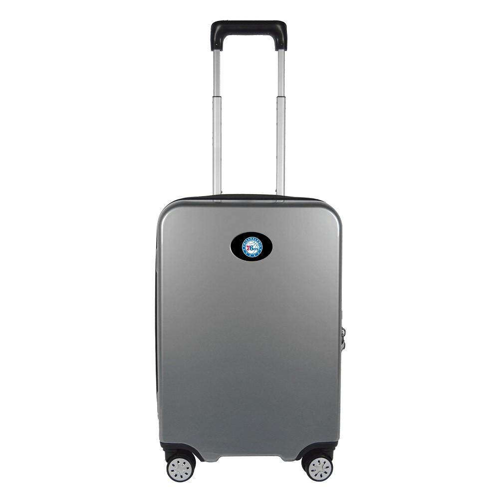 NBA Philadelphia 76ers 22 Premium Hardcase Spinner Suitcase