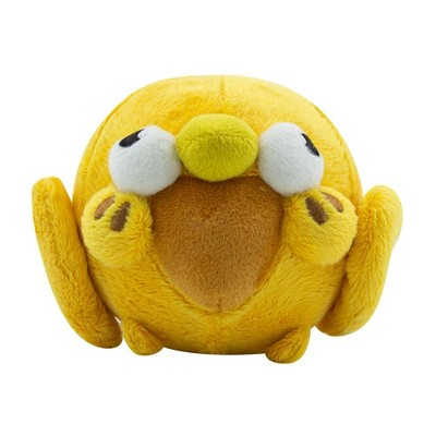 Imaginary People Slime Rancher 4.5 Inch Chickadoo Plush