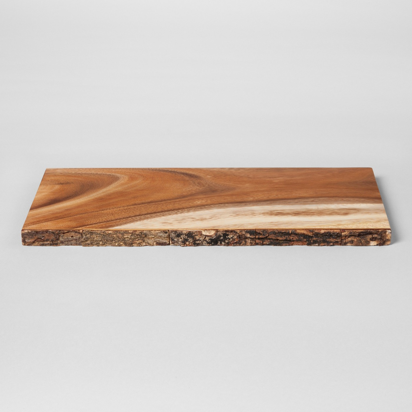 "Rectangle Serving Platter Acacia - Thresholdâ""¢ - image 2 of 2"