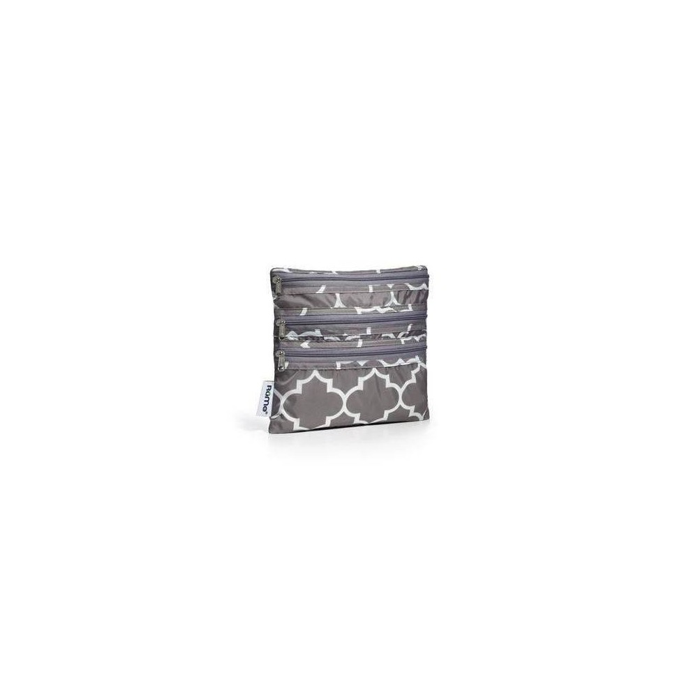 Image of RuMe Baggie All - 2pk - Downing Gray