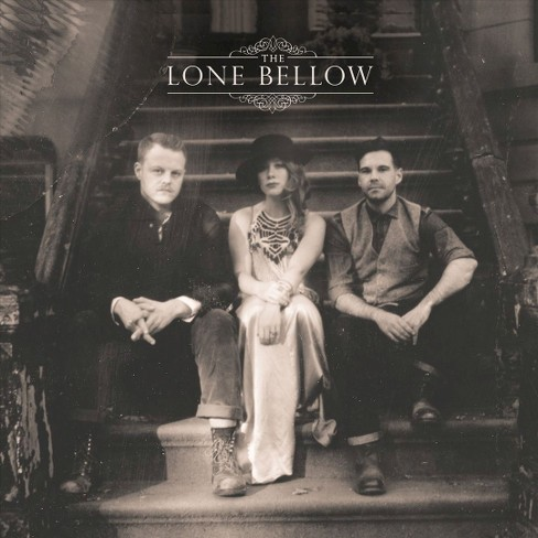 Lone bellow - Lone bellow (Vinyl) - image 1 of 1