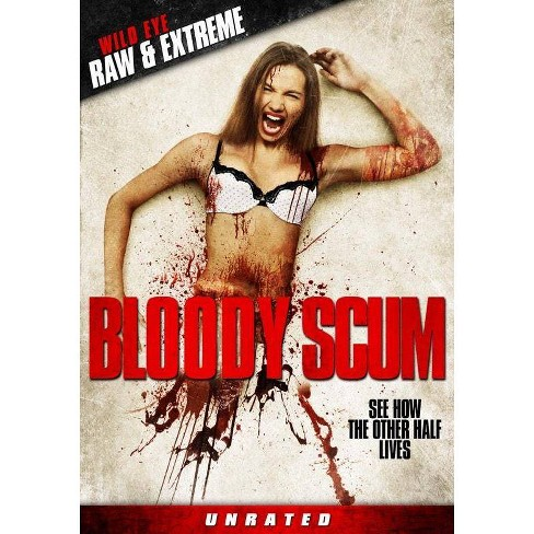 Bloody Scum (DVD) - image 1 of 1