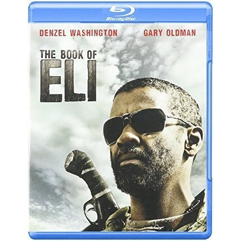 Book of Eli, The (Blu-ray) - image 1 of 1