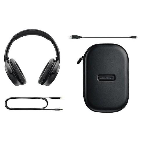 8329b506e5a Bose® QuietComfort® 35 Wireless Headphones : Target