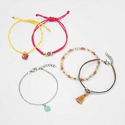 Girls' 5 Pack LOL Bracelet Pack - Cat & Jack™