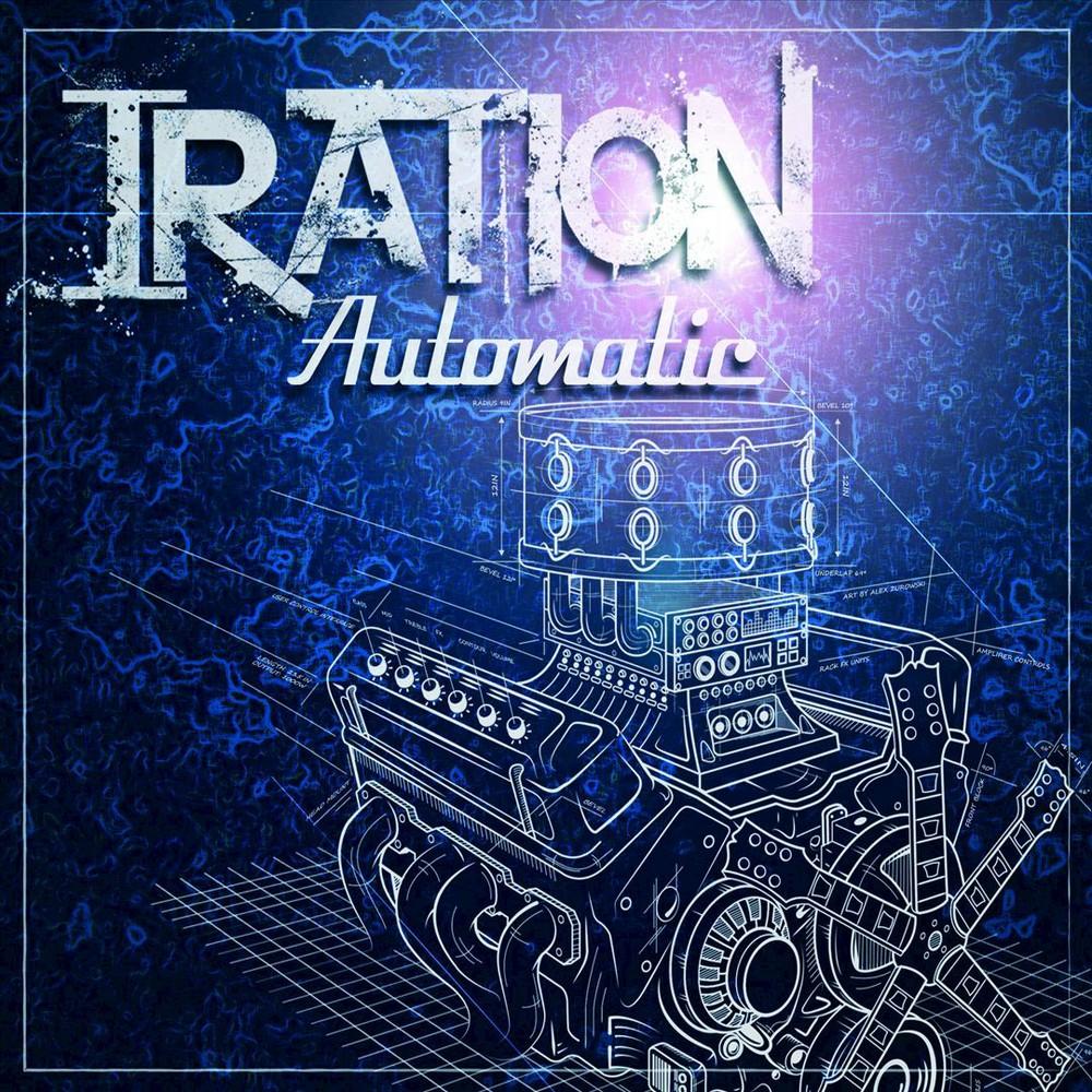 Iration - Automatic (Vinyl)