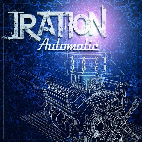 Iration - Automatic (Vinyl) - image 1 of 1