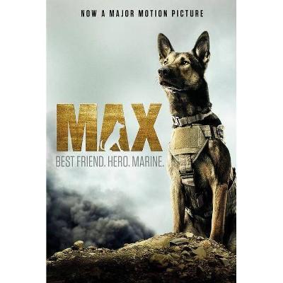 Max (Media Tie-In) - by Boaz Yakin (Paperback)