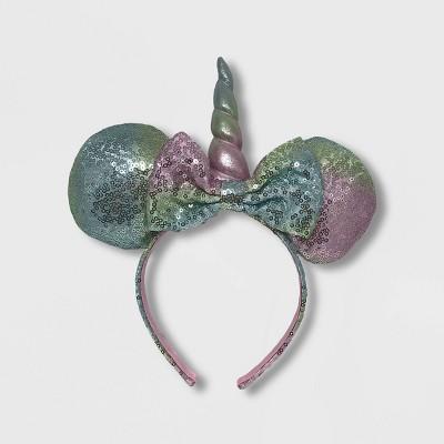 Girls' Minnie Mouse Unicorn Headband by Disney