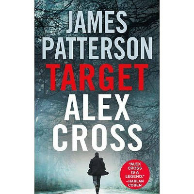 Target -  (Alex Cross) by James Patterson (Hardcover)