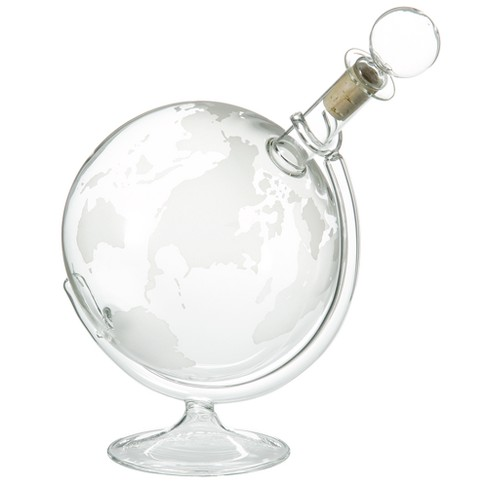 The Wine Enthusiast Globe Decanter - 25 oz. - image 1 of 1