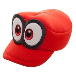 Bioworld Super Mario Odyssey Cappy Hat Cosplay Accessory