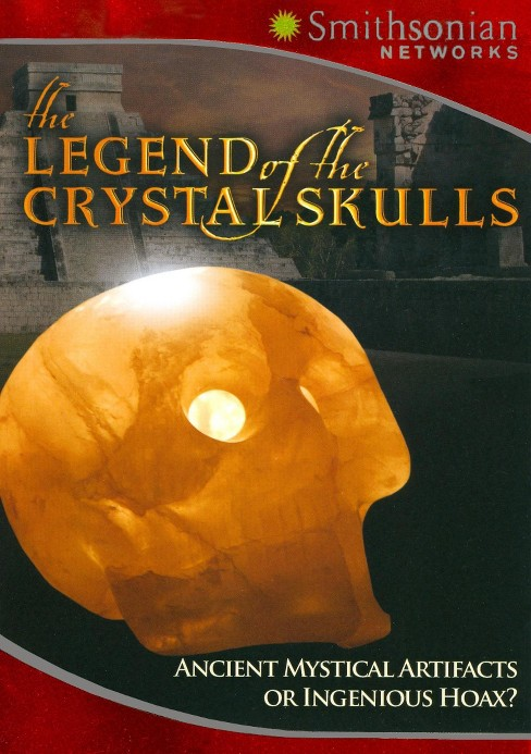 The Legend of the Crystal Skulls - image 1 of 1