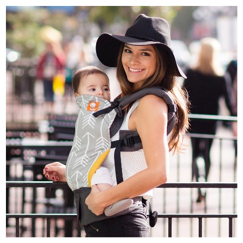 53b2d4413ea Tula Baby Carrier - Baby - Archer   Target