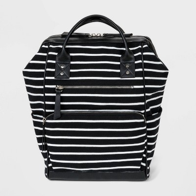 Striped Frame Backpack - Wild Fable™