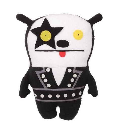 "Enesco Ugly Doll Kiss 11"" Plush Starchild - image 1 of 1"