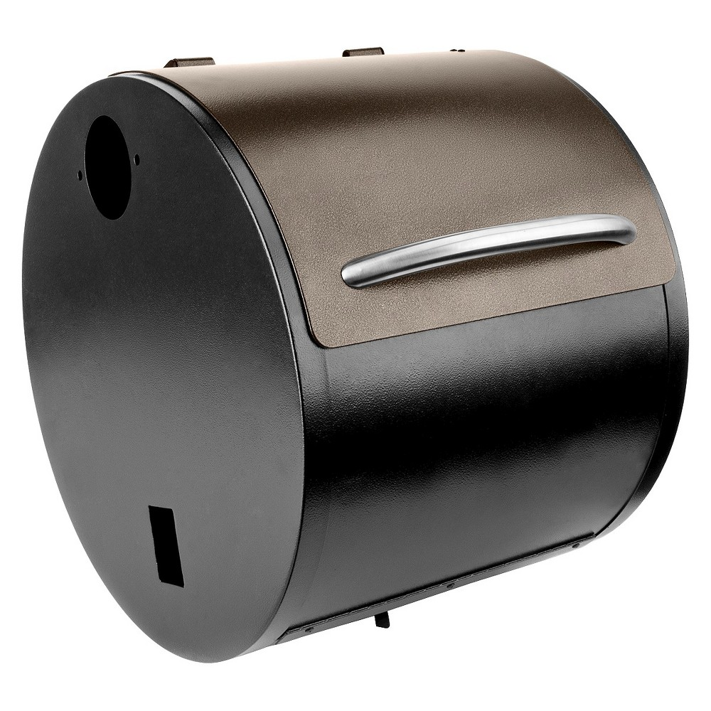 Traeger Cold Smoker, grill cookware Add a whole new level of functionality to your Traeger wood pellet grill with the Traeger Cold Smoker. Designed for smoking meats and other foods at a low temperature, the cold smoker is perfect for creating flavorful homemade lox-style salmon, smoked mackerel, bacon and more. This kit includes 2 removable porcelain grill grates, a warming vent and a dome thermometer. Designed for use with the Traeger Lil' Tex Elite (BBQ07E) or Texas Elite (BBQ075) Wood Pellet Grills.