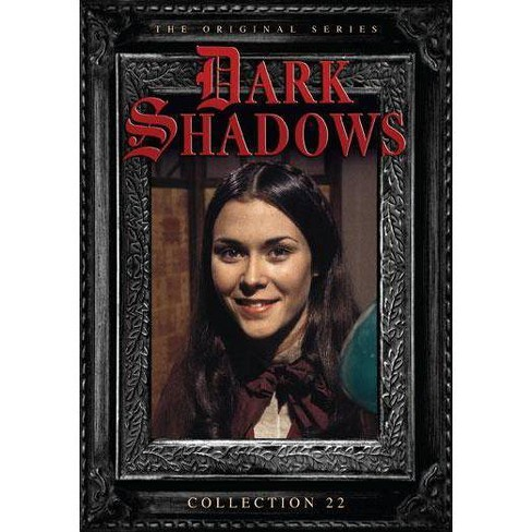 Dark Shadows: Collection 22 (DVD) - image 1 of 1