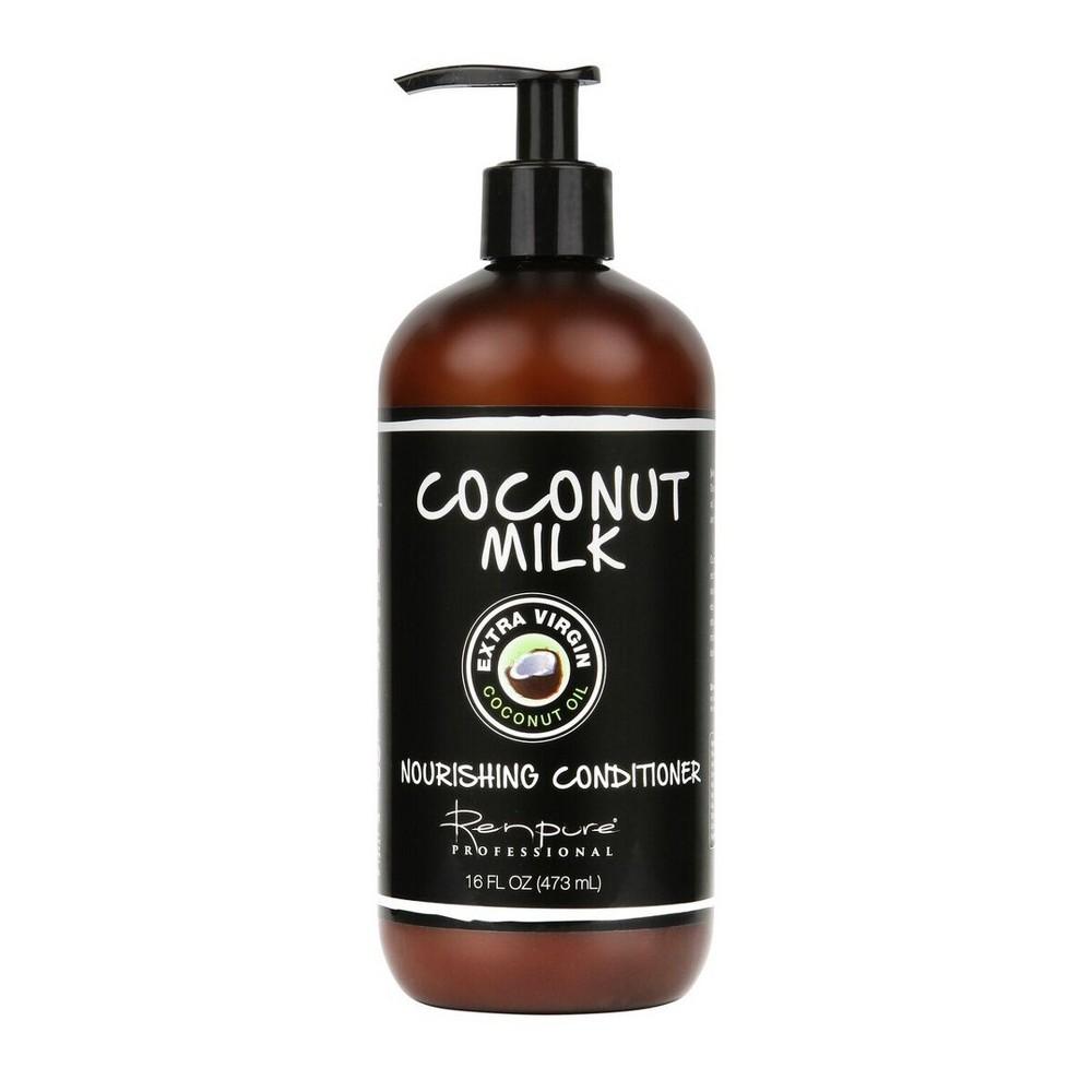 Renpure Coconut Milk Nourishing Conditioner - 16.0 fl oz