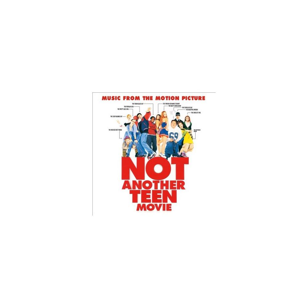 Various - Not Another Teen Movie (Ost) (Vinyl)