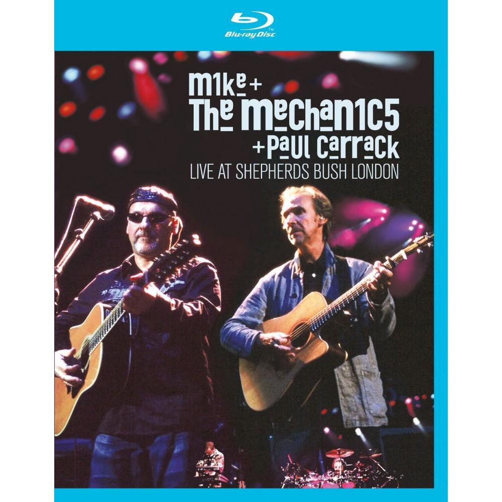 Live At Shephards Bush (Blu-ray)