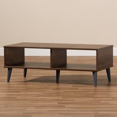 Pierre Coffee Table - Baxton Studio : Target
