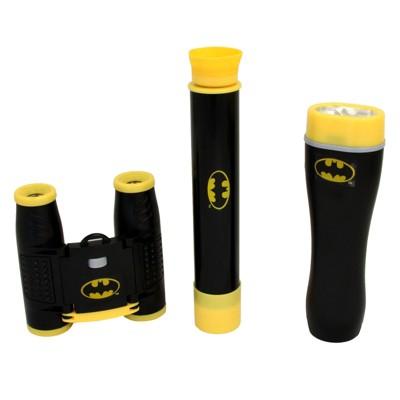 Batman 3-Piece Adventure Kit