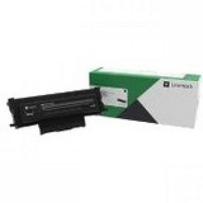 Lexmark Toner Cartridge - Black - Laser - 1200 Pages