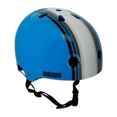 Nutcase Boys' Helmet (5-8 Years) - Blue