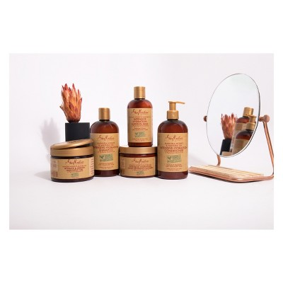SheaMoisture Manuka Honey & Mafura Oil Hair Care Collection