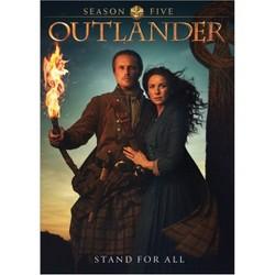 Outlander - Season 5 (5 Discs) (DVD)