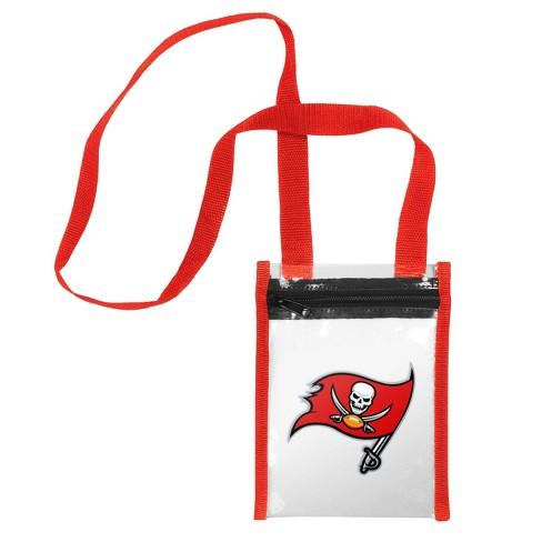 NFL Tampa Bay Buccaneers Crossbody Tote - image 1 of 1
