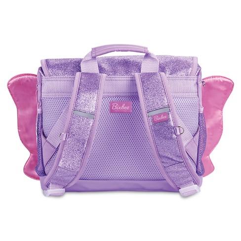 cd1aa4d27f Bixbee Kids  Sparkalicious Butterflyer Backpack - Purple   Target
