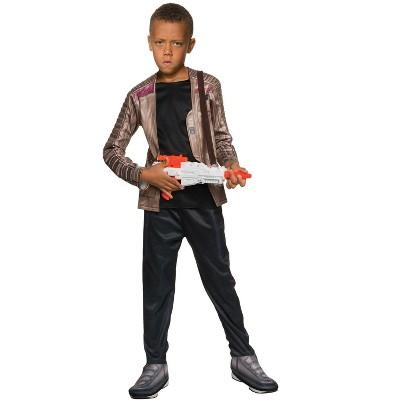 Star Wars Deluxe Star Wars Finn Child Costume