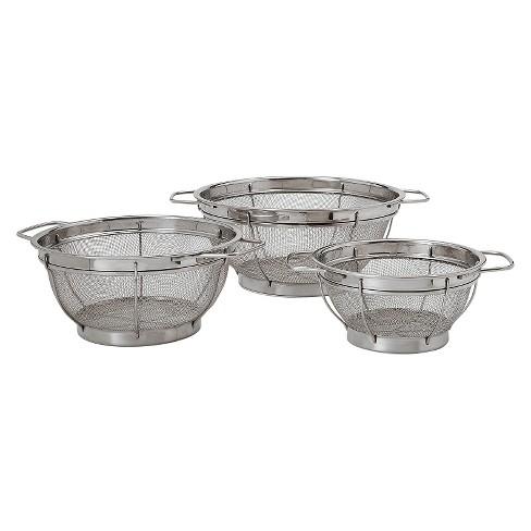 Farberware Set of 3 Mesh Sieves - image 1 of 1