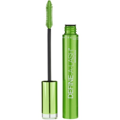 Mascara & Lashes: Maybelline Define-A-Lash
